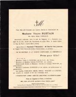 Vorilhon, Marie Reine